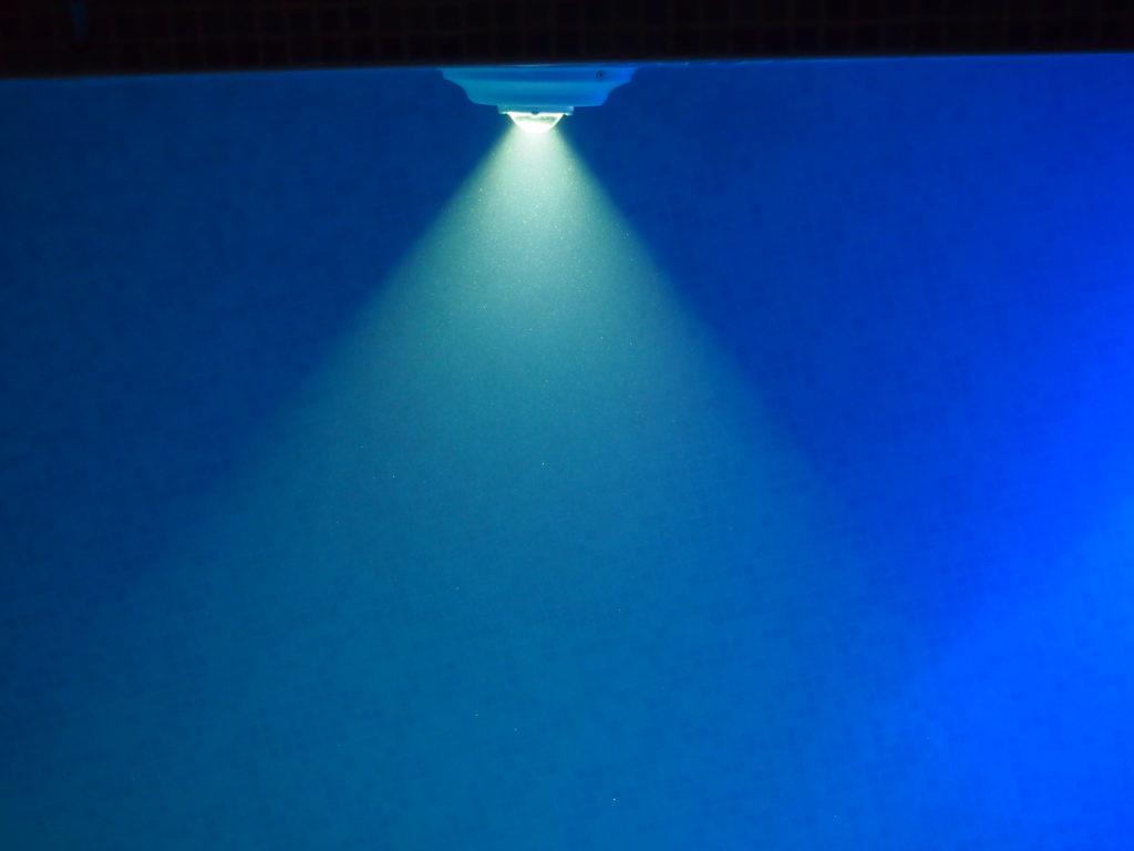 LED басейнска лампа