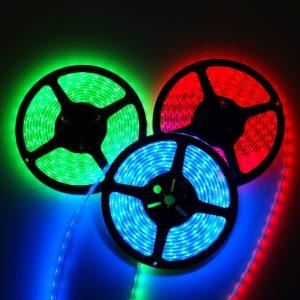 RGB LED лента