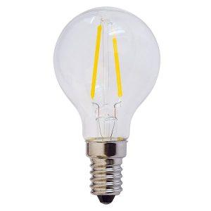 LED крушка Е14
