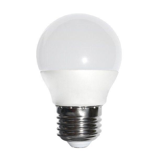 LED крушка
