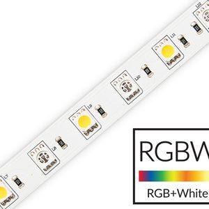 RGBW лента