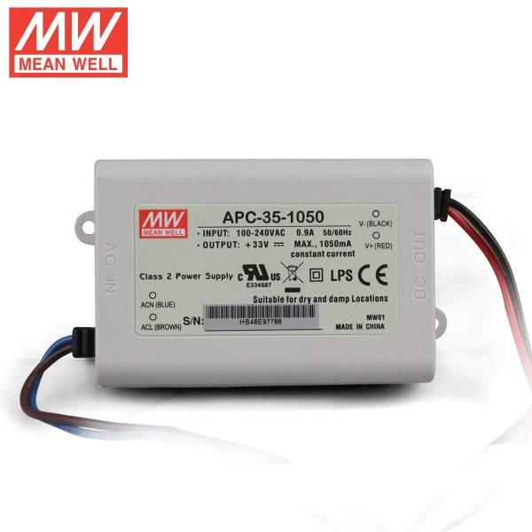 Mean Well APC-25-1050