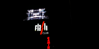 Flash Club, Банско