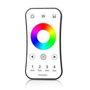 RGBW контролер