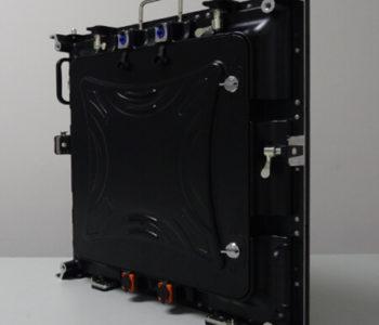 LED екран ренталски