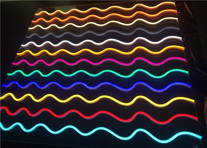 LED неон