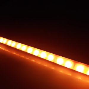 LED профил поликарбонат SImple