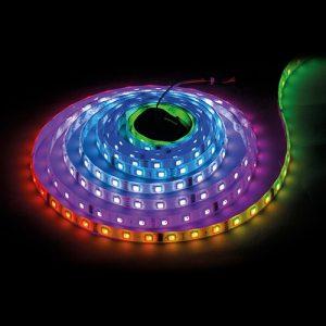 Дигитална LED лента WS2812B