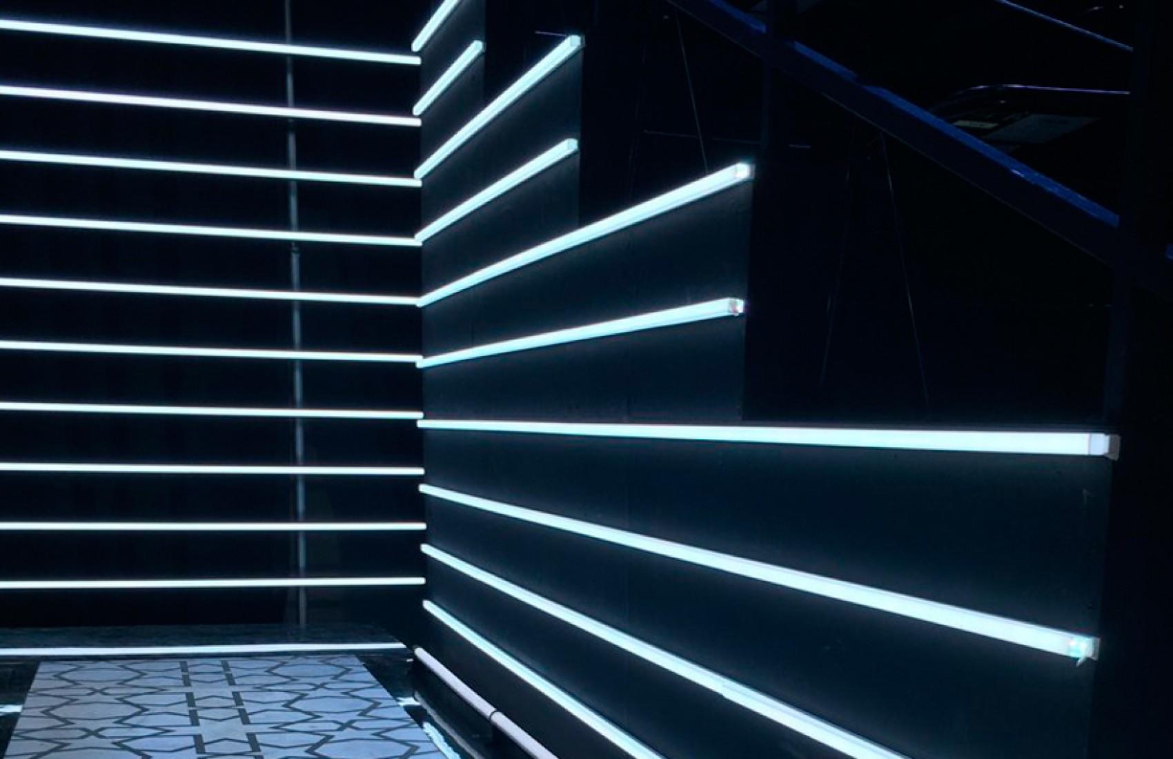 Профили за LED осветление